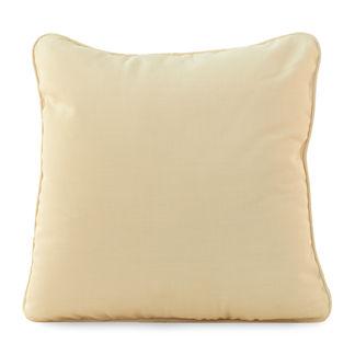 Barcelona Throw Pillow by Summer Classics