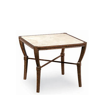 Andalusia Side Table