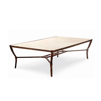 Andalusia Rectangular Cocktail Table