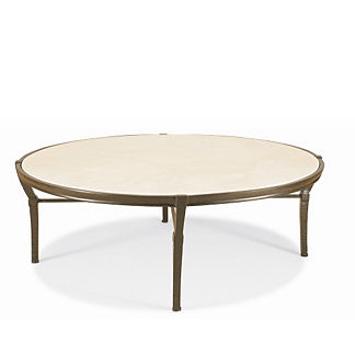 Andalusia Round Cocktail Table
