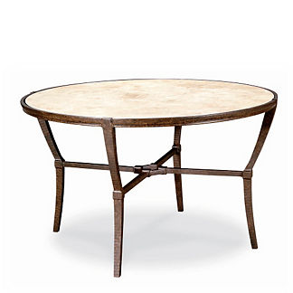 Andalusia Round Dining Table