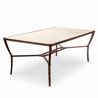 Andalusia Rectangular Dining Table