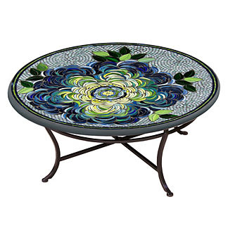 Giovella Round Single-tiered Coffee Table