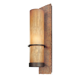 Bevel Wall Light