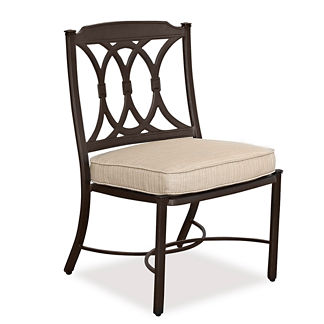 Orbetello Dining Side Chair