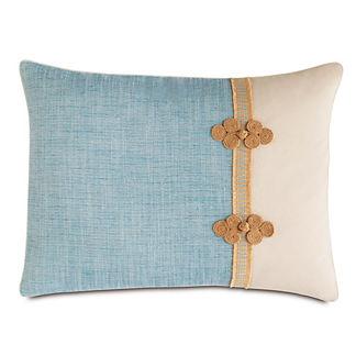 Badu Beanstalk Pillow Sham