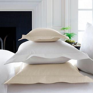 SFERRA Grana Pillow Sham