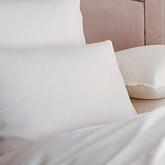 SFERRA Set of Two Tesoro Pillowcases