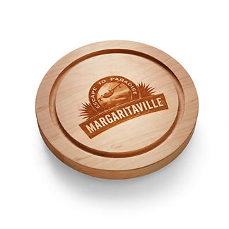 Margaritaville Escape to Paradise Cutting Board