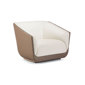 Modena Lounge Chair Cover