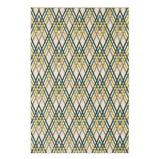 Marzano Outdoor Rug