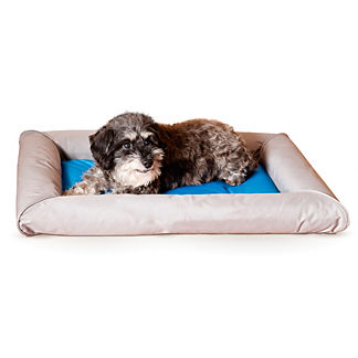 Cool Deluxe Pet Bed