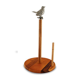 Song Bird Towel Holder