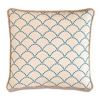 Badu Fan Decorative Pillow Fan