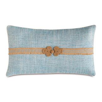 Badu Lumbar Decorative Pillow