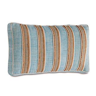 Badu Striped Decorative Lumbar Pillow