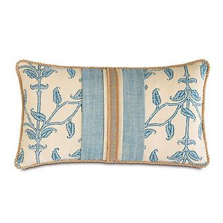 Badu Corded Decorative Lumbar Pillow