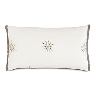 Ezra Star Decorative Pillow
