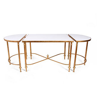 Palais Cocktail Table
