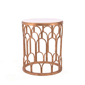 Dunand Side Table