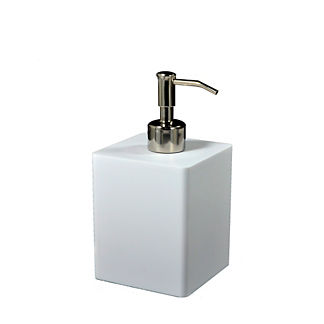Contours Soap Dispenser