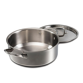 Wolf Gourmet Dutch Oven with Lid