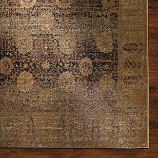 Tate Power Loomed Area Rug