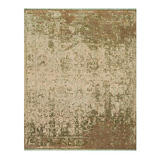 Cooper Hand Knotted Area Rug