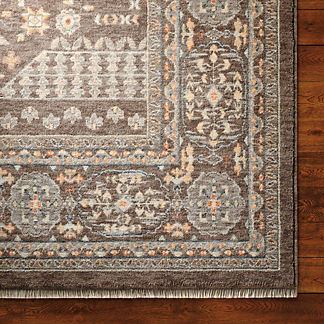 Rosemary Woven Area Rug