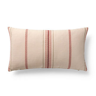 Otis Vintage Knife-edge Decorative Pillow