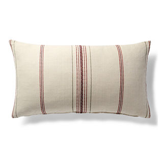 Otis Vintage Lumbar Pillow