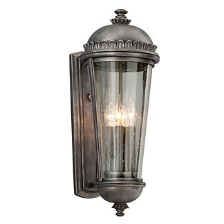 Bronte 4-Light Wall Lantern