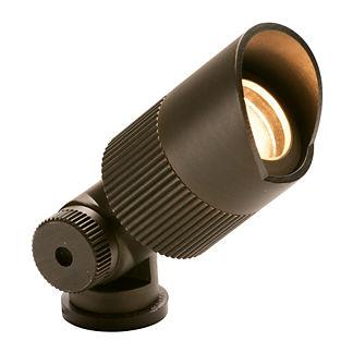 Solid Brass LED Flood Light