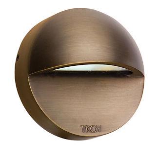 Solid Brass LED Deck Light