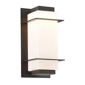 Laz LED Wall Lantern by Porta Forma