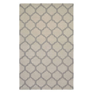 Rowe Wool Area Rug