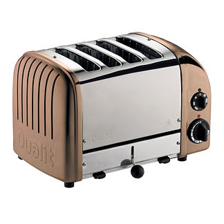 Dualit 4 Slice New Gen Toaster