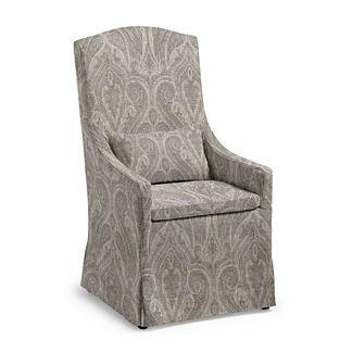 Avalon Host Chair Custom Slipcovers