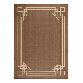 Chesterfield Outdoor Rug