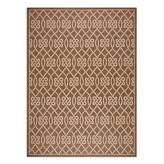 Harbor Knots Outdoor Rug