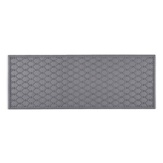 Water & Dirt Shield Oxford Mat