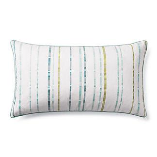 Malay Stripe Pillow Sham