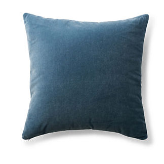 Bach Knife Edge Euro Pillow
