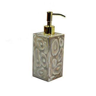 Allegro Soap Dispenser by Mike & Ally