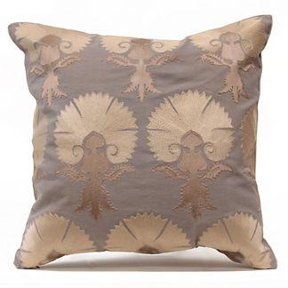 Helena Field Decorative Pillow by Bliss Studio