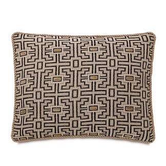 Maori Stone Pillow Sham
