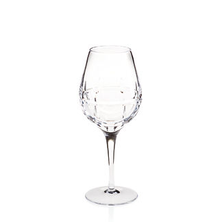 New York Wine Glass by Porta Forma
