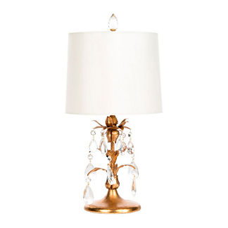 Jill Ann Table Lamp