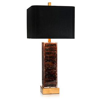 Amaranthine Table Lamp