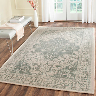 Sunderly Tufted Area Rug
